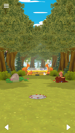 Escape Game: Snow White & the 7 Dwarfs filehippodl screenshot 3