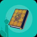 Al Quran Mp3 Complete Offline icon