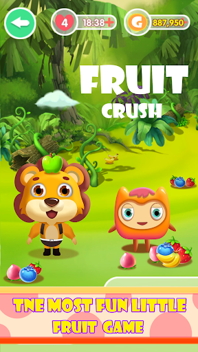 Fruit Legend screenshots 2