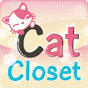 Cat Closet icon
