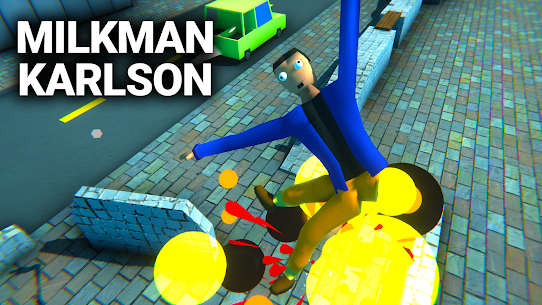 Milkman Karlson Mod Apk Download For Android 1