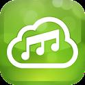 Music Download Free-Audio icon