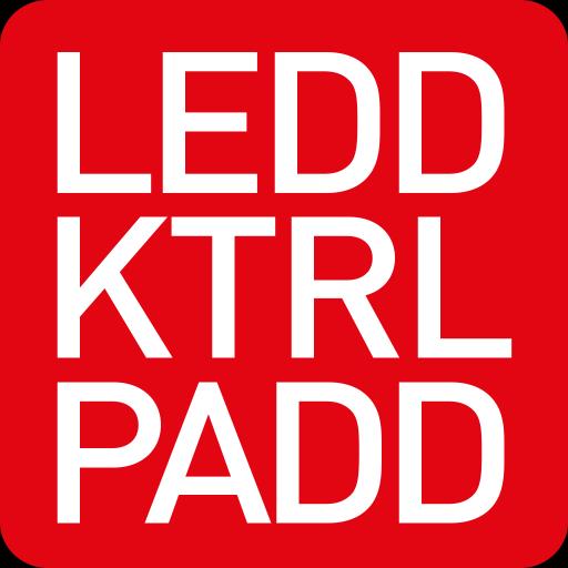 LEDD CONTROL PADD