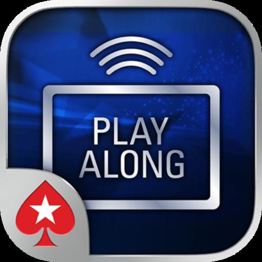 TV Poker Play Along PokerStars (app)