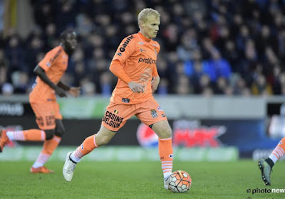 """Karel Geraerts: """"Le Club de Bruges va l'emporter, le duo Bailey/Kebano va tout casser"""""""