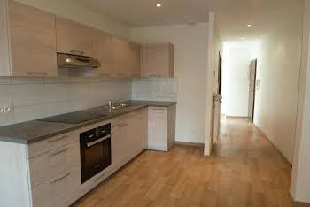 Appartement 3 pièces 68,66 m2
