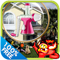 House Mix - Free Hidden Object icon