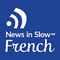 News in Slow French icon