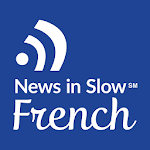 News in Slow French 4.4.0