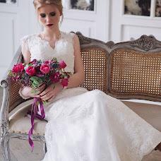Wedding photographer Yana Mansur (Janaphoto). Photo of 19.04.2016