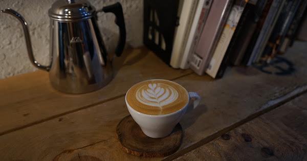 Coffee Stopover 台中喝一杯的首選