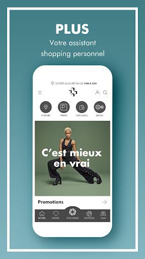Les Terrasses Du Port PLUS 2.5.3 screenshots 1
