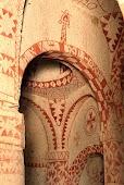 Орнаментальная роспись периода иконоборчества