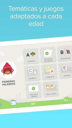 myABCKit: Aprender a leer jugando screenshot