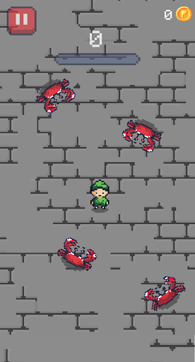 Pixel Run 0.5 screenshots 2