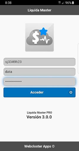Liquida Master Pro ss3