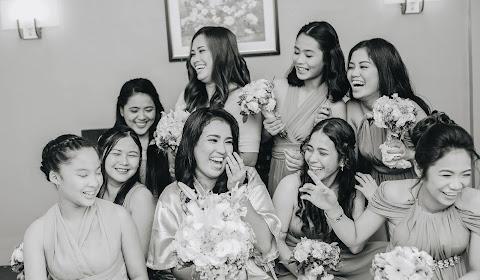 Wedding photographer Dasmariñas (cjabelardopnf). Photo of 31.01.2019