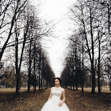 Wedding photographer Ilya Negodyaev (negodyaev). Photo of 13.04.2016