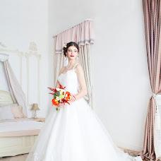 Wedding photographer Vladimir Yudin (Grup194). Photo of 04.12.2016