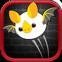 Tap Tap Bat: Diversión Juego icon