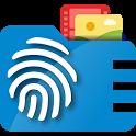 Fingerprint Gallery Vault icon