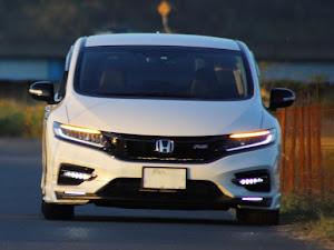 ジェイド FR5 RS Honda SENSINGのカスタム事例画像 サトシさんの2020年10月18日18:13の投稿