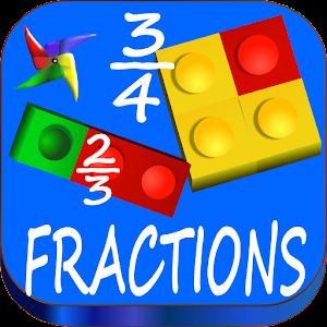 Aprender las Fracciones Gratis