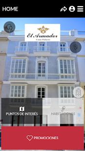 Armador Casa Palacio - náhled
