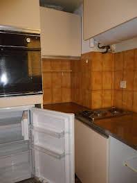 Appartement 2 pièces 40,58 m2