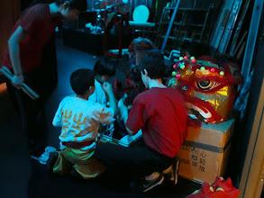 Photo: 2013 Chinese New Year celebration, CNY, Kansas City,  KC, KS