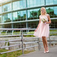 Wedding photographer Ivan Ershov (ershov). Photo of 05.04.2017