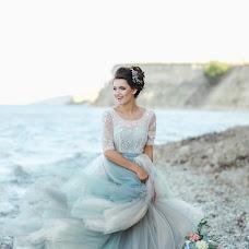 Wedding photographer Nadezhda Nikitina (NadezhdaNikitina). Photo of 22.08.2017