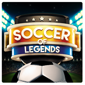 Baixar Soccer Of Legends