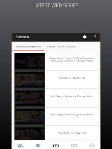 Latest Free HD Movies Online App Download For Android 8
