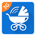 Baby Monitor 3G icon