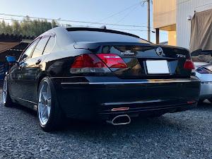 7シリーズ  BMW e65 750iのカスタム事例画像 Taka さんの2020年11月11日17:17の投稿