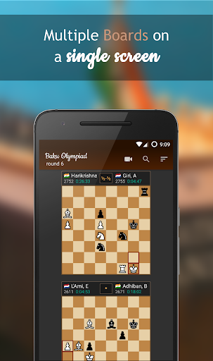 Follow Chess android2mod screenshots 2