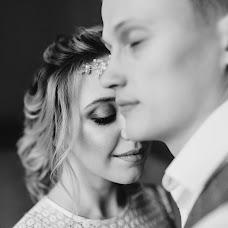 Wedding photographer Alena Babushkina (bamphoto). Photo of 27.01.2018