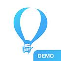 Olsera Demo - Your M-Commerce icon