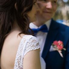 Wedding photographer Elizaveta Sibirenko (LizaSibirenko). Photo of 22.08.2016