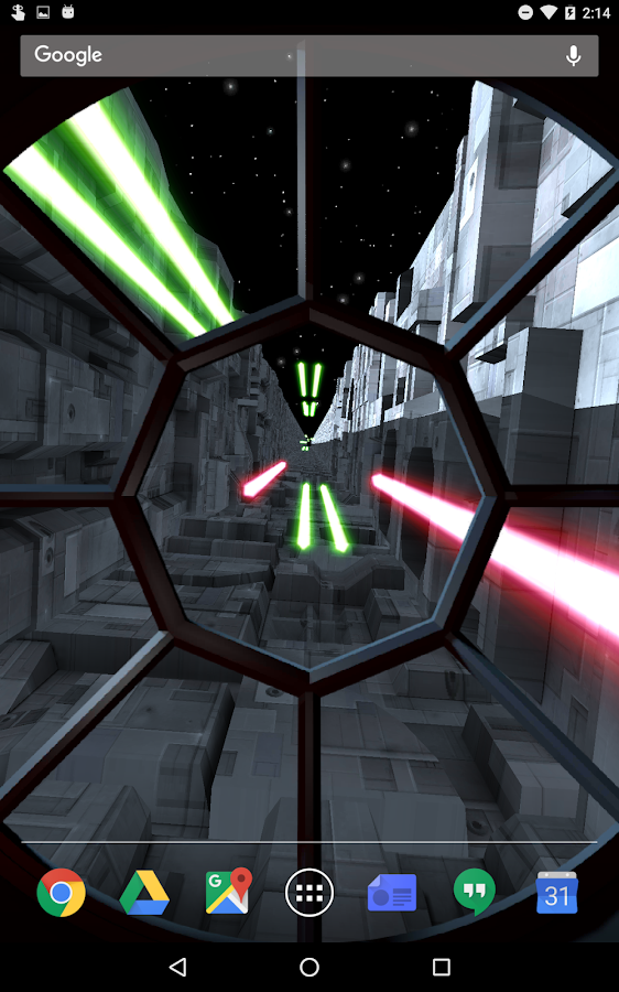 Hyperspace 3d Live Wallpaper Star Wars Moving Wallpaper Impremedia Net