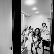 Wedding photographer Maksim Kryuk (konovalenkohook). Photo of 09.06.2017
