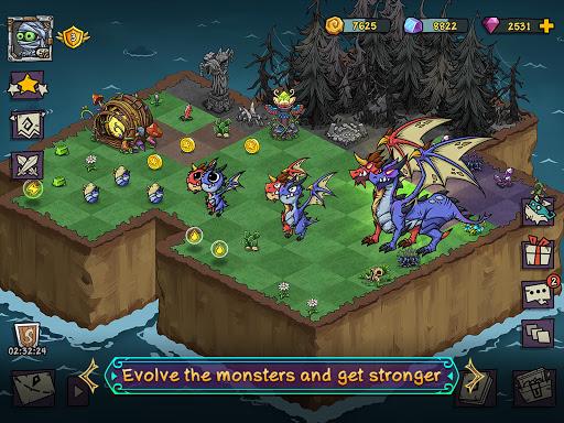 Park of Monster apktram screenshots 15