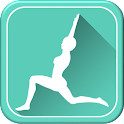 Body Stretch and Flexibility icon