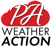 Weather Action - Hourly & 7 Day Forecast and Maps