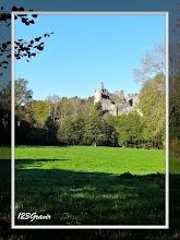 Photo: Ruines de Montaigle