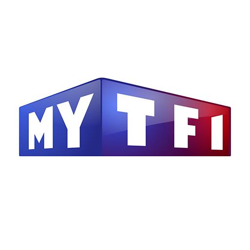 MYTF1 Icon