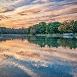 by Amy Ann - Landscapes Sunsets & Sunrises