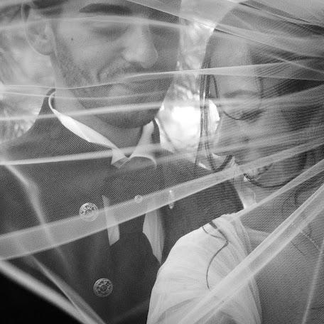 Wedding photographer Daniela Zoccarato (danielazoccara). Photo of 06.10.2017