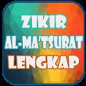Zikir & Wirid Al Ma'Tsurat icon